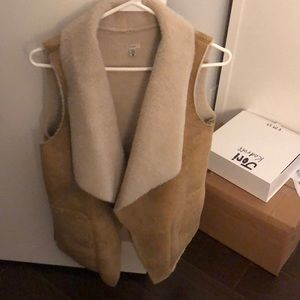 Urban Outfitters - brown vest